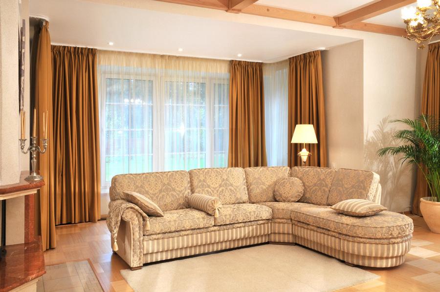 Угловая мягкая мебель, фото в Иваново