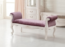 БАНКЕТКА Bed bench (Fabric   603-10A)