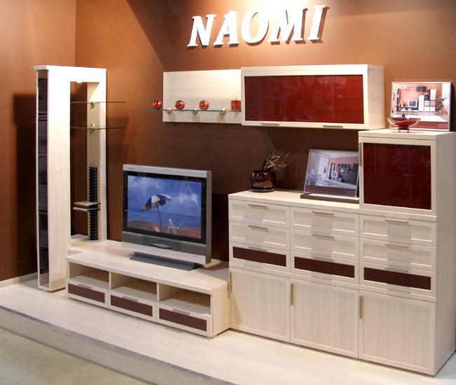 Мебель Наоми Гостиная В Москве
