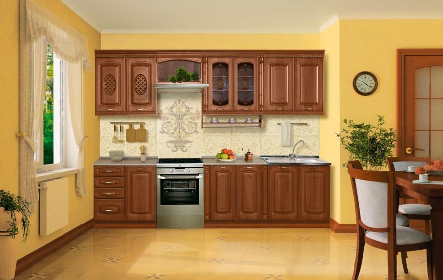 Новые фото кухонной мебели